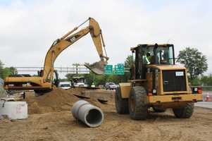 Replacement of I-93 Bridges Over I-89 in Bow-Concord:This project involves the replacement of the Interstate 93 northbound and southbound bridges over Interstate 89 and the Turkey River in Bow and Concord.