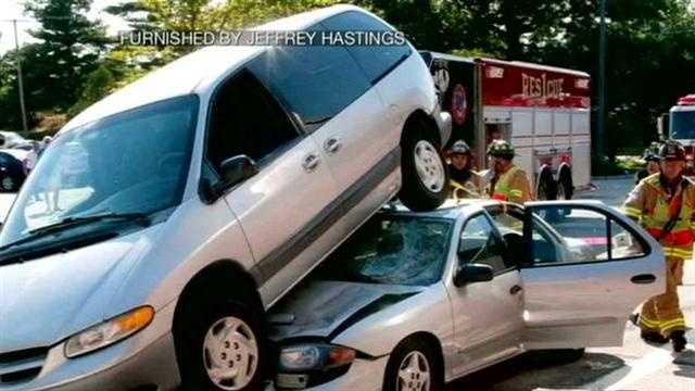 Manch Crazy Crash