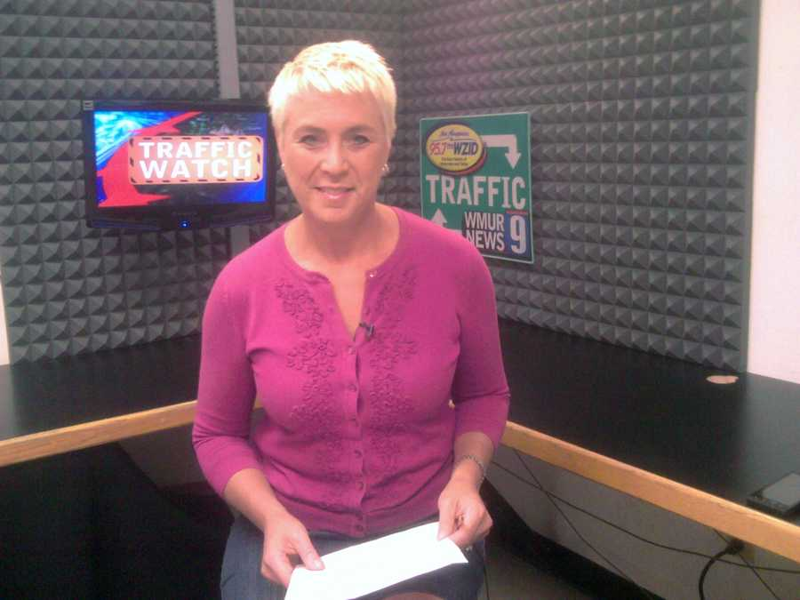 Suzanne Roantree bringing you the Traffic Watch.