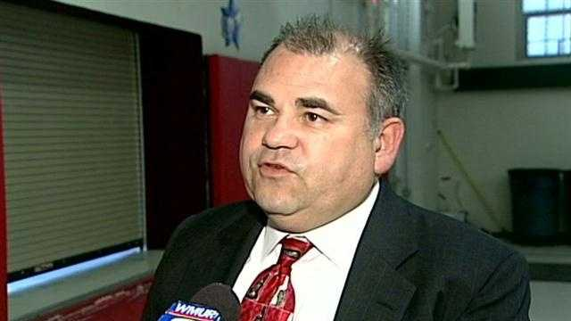 Investigation into allegations against Manchester Alderman