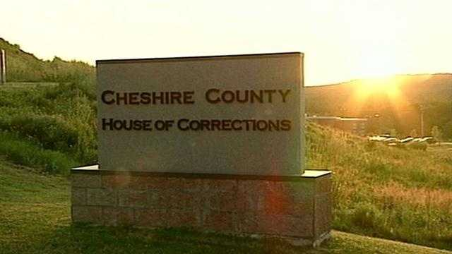 A Cheshire County corrections officer was arrested, accused of smuggling drugs to an inmate at Cheshire County House of Corrections.