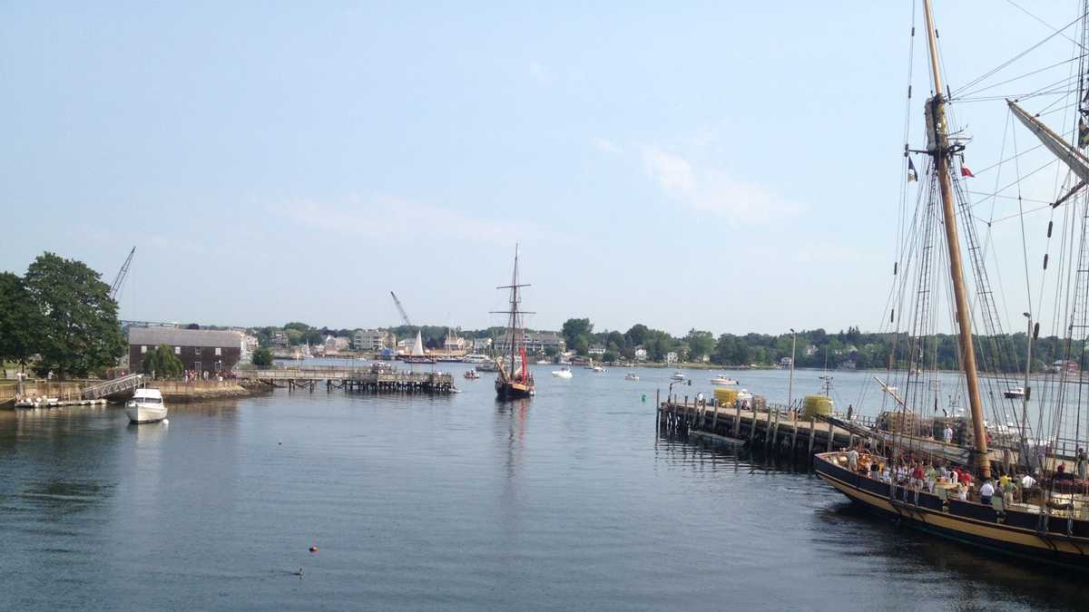 port of new hampshire keeps an eye on the future