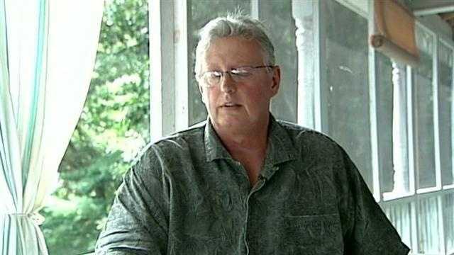 Mark McConkey