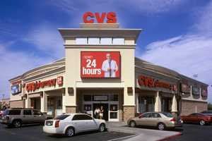 No. 15: CVS -- $16,879.94 (purchases, purchase with cash back, cash withdrawals)