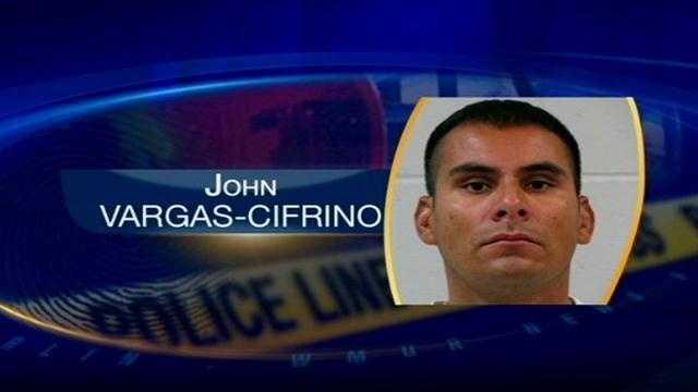 John Vargas-Cifrino