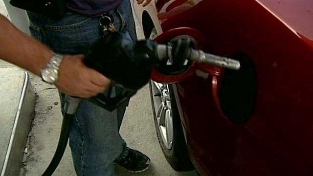 Amy Coveno has the latest on the rising gas prices.