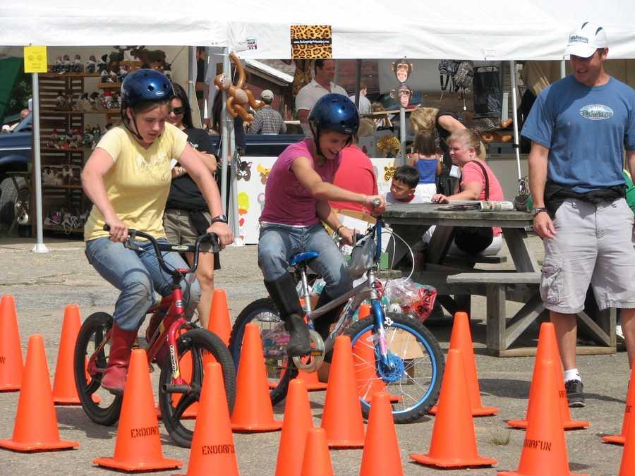 The Belknap County 4-H Fair was held Aug. 11-12.