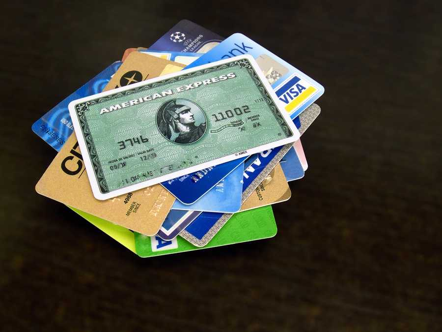 Instead of giving their college-bound children emergency credit cards…