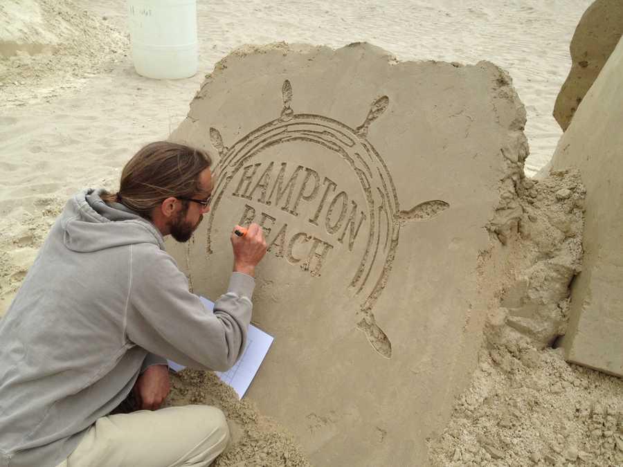 No. 3: Hampton Beach