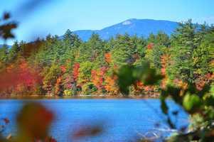 No. 4: White Lake State Park