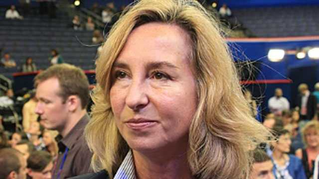Kerry Healey at the 2012 Republican National Convention.