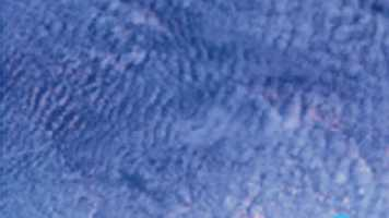 Cirrocumulus cloud (H9)