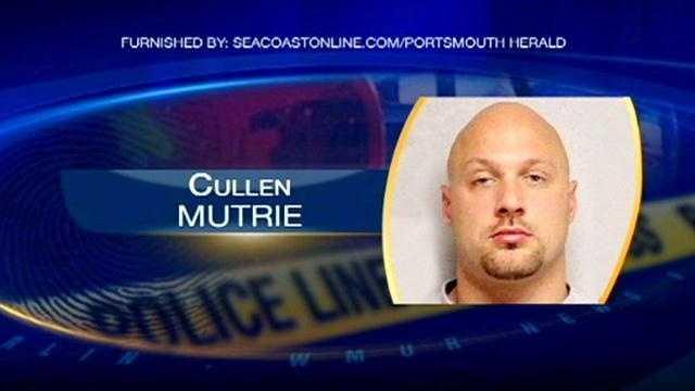 Cullen Mutrie