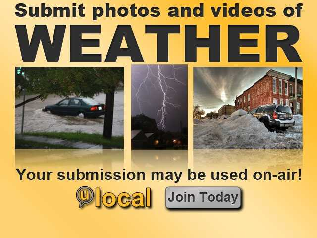 To submit your own photos through u local, visit http://ulocal.wmur.com/.