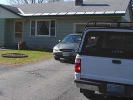 You live in a home that garages two cars. (42.2 percent of Granite State households have two cars available.)