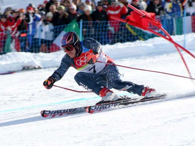 Miller has won four Olympic medals, more than any other American skier in history. He won his only gold medal while competing in the super combined skiing event at the 2010 Olympics in Vancouver.