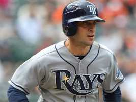 Tampa Bay Rays outfielder Sam Fuld is from Durham, N.H. His father is Kenneth Fuld, Dean of the College of Liberal Arts and Professor of Psychology, and his mother is N.H. State Sen. Amanda Merrill. Fuld, who was diagnosed with Type 1 diabetes at 10 years old, is a fan favorite known primarily for his outstanding outfield defense.