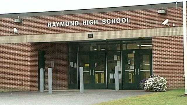 A formerly confidential civil rights report recently made made public is giving a look at what it's like inside Raymond High School.