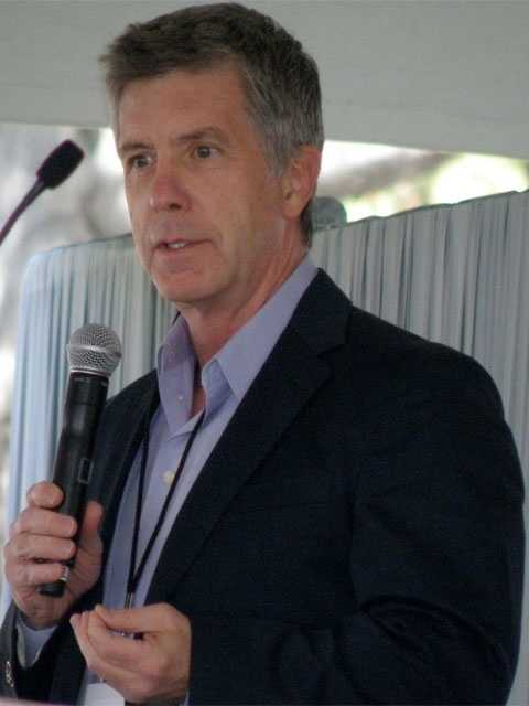 Tom Bergeron got his first big break on the game show, Granite State Challenge. Years later, he's still hosting some of the most popular game shows in the country, including America's Funniest Home Videos and Dancing with the Stars.