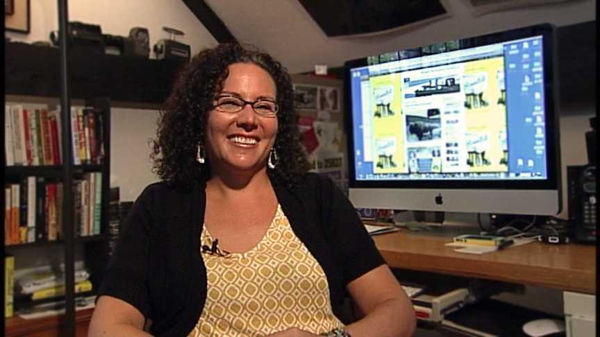 Thursday September 27th: Author Hilary Graham