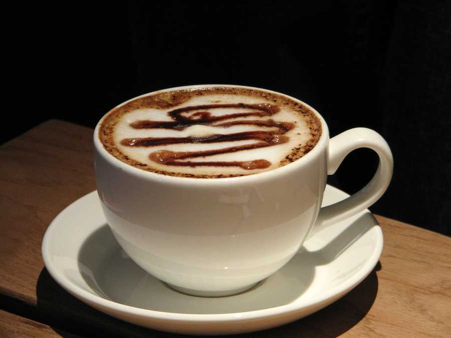 The survey also found that 63 percent of workers who drink coffee drink at least two cups per day, while 28 percent drink at least three cups per day.