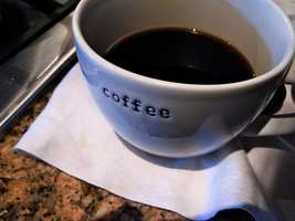 Caffeine actually has some health benefits. According to Care2.com, research at John Hopkins School of Medicine in Baltimore show caffeine improves alertness and concentration and may also improve memory and logical reasoning.