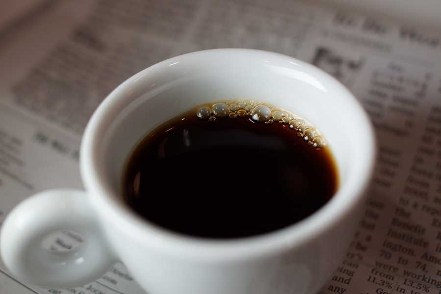Unfortunately, though, coffee cannot cure hangovers. Coffee and other drinks with caffeine have no effect on sobriety. In fact, coffee can make a hangover worse by dehydrating the body, according to some health experts.