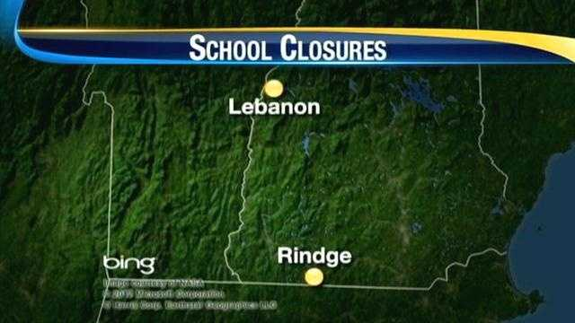 Lincoln High, Rindge Memorial School closed