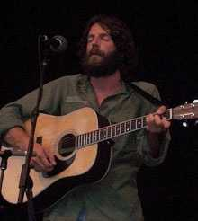 Folk singer Ray Lamontagne was born in Nashua, N.H. in 1973. He currently lives in Massachusetts.