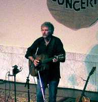 Tom Rush is folk and blues singer. He was born in Portsmouth, N.H. in 1941.