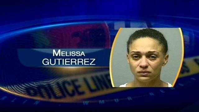 Attorney requests bail be revoked for mom charged in son's death
