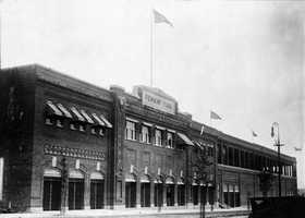 Or, you could take the drastic approach and tear down Fenway Park, as some of you told us, and replace it with a more modern ballpark to help fix things around here.