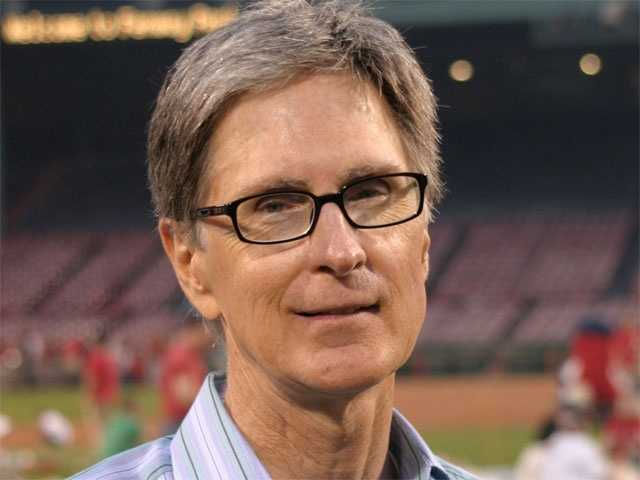 Some of you went as far as to say that principle owner John Henry should just sell the Red Sox and move on.