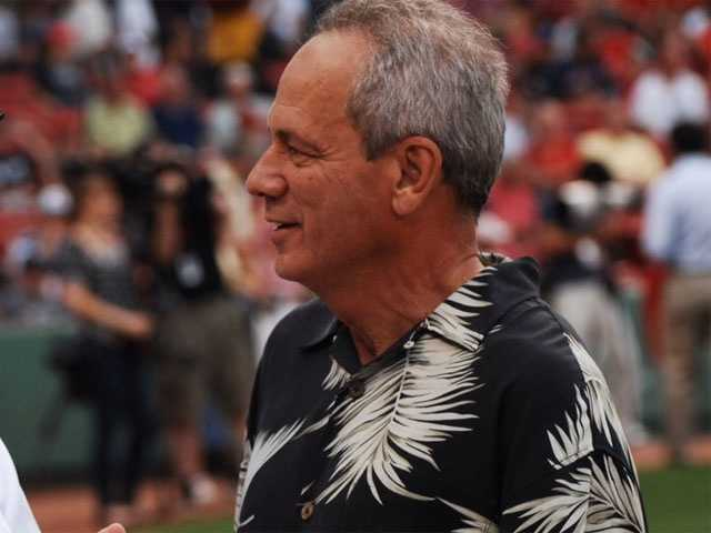 Currently, Larry Lucchino runs the Red Sox. Some of you want Lucchino to lose that title and be fired by ownership after this miserable season.