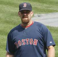 Cherington first traded away longtime infielder Kevin Youkilis.