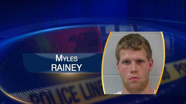Myles Rainey