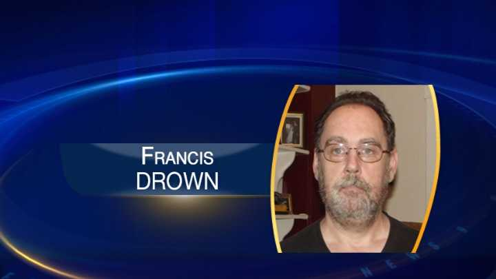 Francis Drown