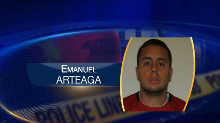 Connecticut man arrested for alleged role in Henniker home invasion