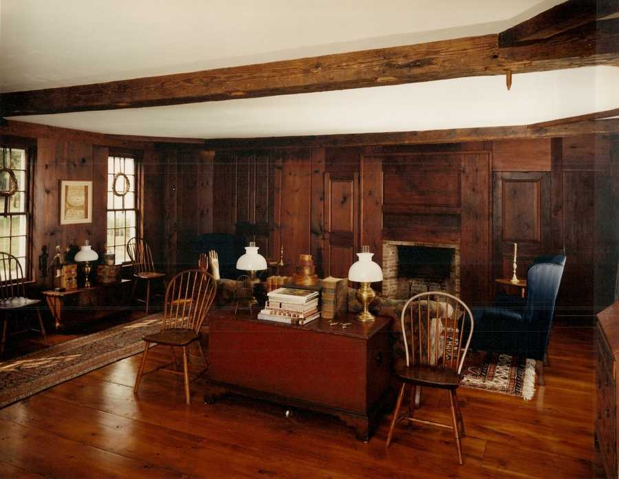 For more information, please visit: http://www.historichomesteadnh.com/