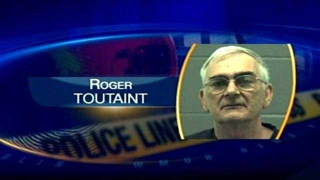Roger Toutaint