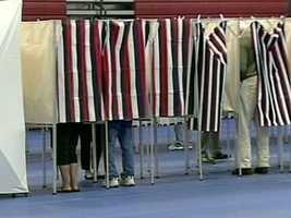 New Hampshire's status as a swing state in national elections can be attributed, in part, to its large population of undeclared voters.