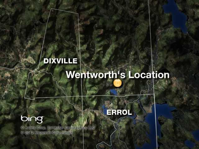 2. Wentworth's Location, 80.952%