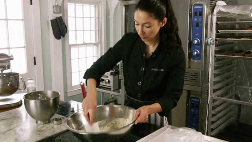 Monday October 15th: Chef Gesine Bullock-Prado