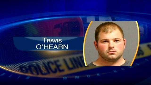 Travis O'Hearn