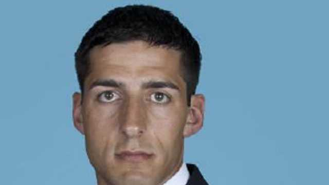 Sgt. First Class Ryan Savard, a 29-year-old from Jefferson, was killed by small arms fire in Afghanistan last week.