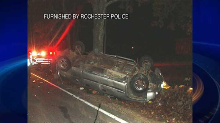 Rochester rollover ax 1