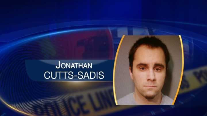 Jonathan Cutts-Sadis
