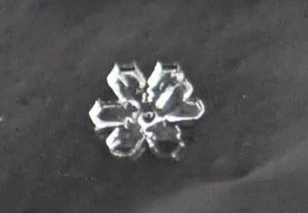 Question 6: Are all snowflakes different?A) Yes, they are.B) No, they aren't.