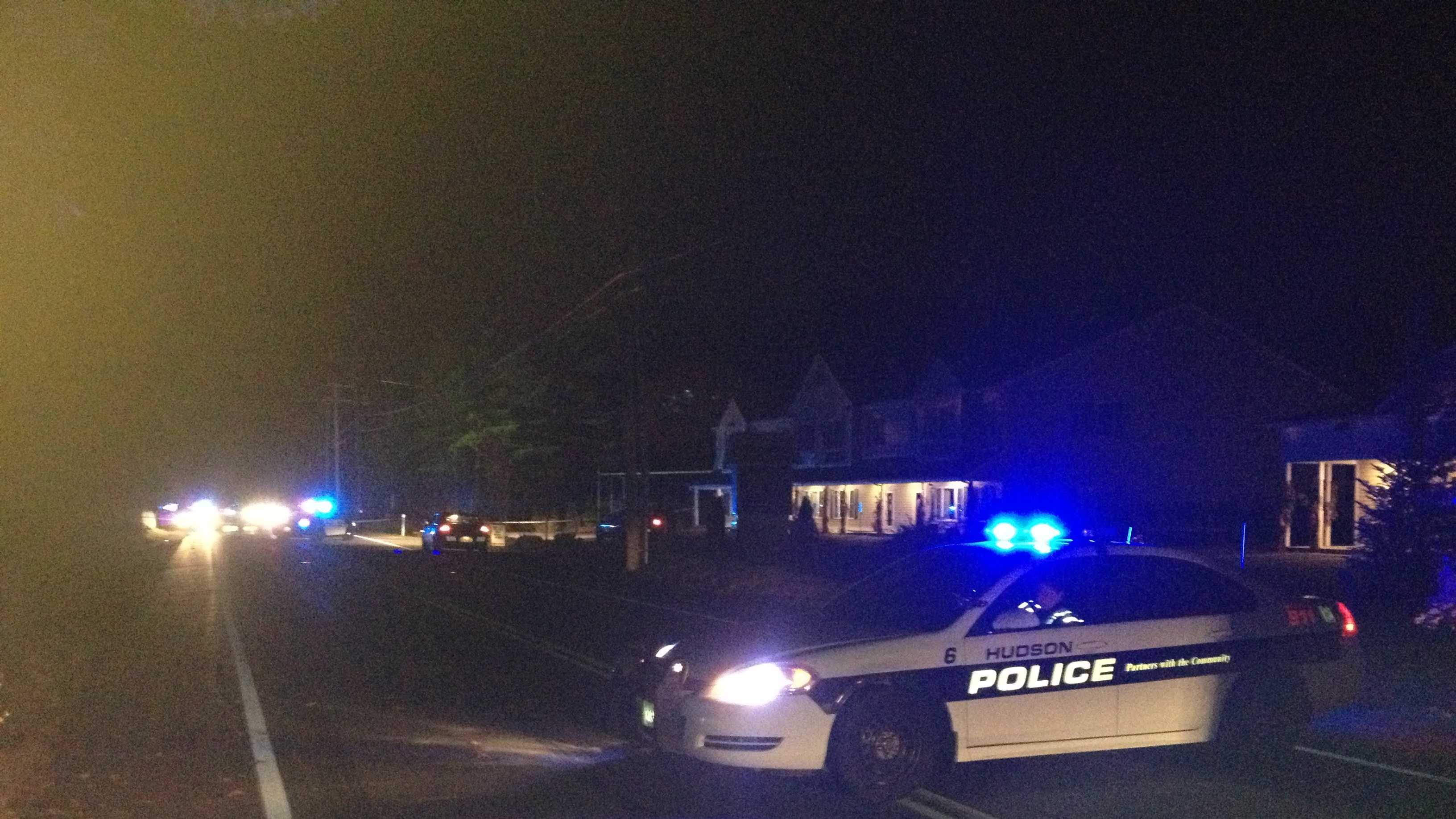 Windham police shooting