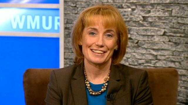 Final Pitch: Maggie Hassan